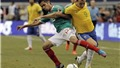 21h ngày 11/8, Brazil - Mexico: Trận chung kết của bóng đá tấn công