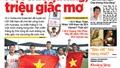 Đọc gì trên báo Thể thao & Văn hóa số ra ngày 8/10/2013?