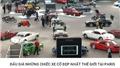VIDEO: 100 chiếc ô tô và moto cổ quý hiếm nhất trên thế giới chuẩn bị đấu giá tại Paris