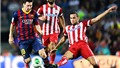 Atletico - Barcelona: Hãy xem Simeone phán xét Barcelona
