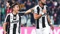 Dù thắng xấu xí, Juventus vẫn đáng xem nhất Serie A