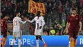 AS Roma gây thất vọng ở Europa League