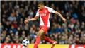Mbappe, ngôi sao tương lai của bóng đá Pháp