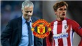 Với Griezmann, Mourinho đang tiếp tục thay đổi chính sách mua sắm của Man United