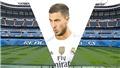 Eden Hazard xứng đáng là Galactico tiếp theo của Real Madrid
