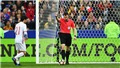 Người Anh 'kêu gào' đòi dùng công nghệ băng hình tại Premier League