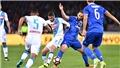 Napoli - Juventus (lượt đi 1-3): Khó có điều thần kỳ cho Napoli