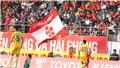 Lượt đi V-League 2017 từ góc nhìn CĐV: Các anh đá với nhau nhé!