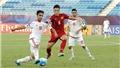 Bùi Tiến Dụng và giấc mơ dang dở cùng U20 Việt Nam