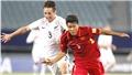 Cựu tuyển thủ quốc gia Châu Lê Phước Vĩnh: 'U20 Việt Nam quá ngoan cường'