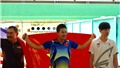 'Bài học Hoàng Xuân Vinh' giúp Hà Minh Thành lấy HCV bắn súng