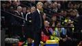Wenger sẽ không bị FA phạt dù đã 'nặng lời' với trọng tài