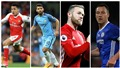 Rooney, Hazard, Sanchez… và những ngôi sao có thể sẽ chơi trận cuối cùng tại Premier League
