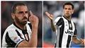 TIẾT LỘ: Bonucci và Alves rời Juventus vì đã... cãi lộn trước chung kết Champions League