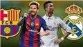 Link xem trực tiếp sopcast trận Siêu Cúp Tây Ban Nha Barcelona - Real Madrid (3h00, 14/8)