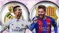 Link xem trực tiếp Barcelona - Real Madrid ở lượt đi Siêu Cúp TBN (3h00, ngày 14/8)
