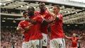 Thierry Henry: 'Man United hiện tại rất giống với Arsenal bất bại năm 2004'