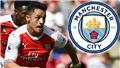 Man City gửi đề nghị mới nhất quá 'khủng' cho Sanchez, Arsenal còn từ chối?