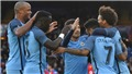 Highlights bàn thắng trận Man City 5–0 Crystal Palace