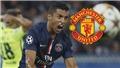 Man United tự tin chiêu mộ thành công hậu vệ giá 50 triệu bảng từ Ligue 1