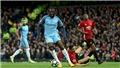 Yaya Toure: 'Nhìn cách M.U ăn mừng khi hòa là thấy đẳng cấp của Man City'