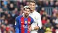 CẬP NHẬT tối 29/4: Messi chắc chắn cân bằng thành tích của Ronaldo. M.U lại bị sao Real từ chối