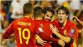 ĐIỂM NHẤN Tây Ban Nha 3-0 Albania: Pique được vỗ tay. Isco và Odriozola tỏa sáng, La Roja đầy sức trẻ