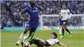 TRANH CÃI: Moses 'ăn vạ' thành công kiếm penalty cho Chelsea