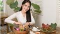 Hoa hậu Nam Em khai trương nhà hàng mang chính tên mình