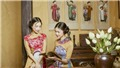 NTK Đỗ Trịnh Hoài Nam: Mang áo dài dát vàng lên sàn diễn quốc tế