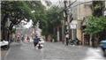 Xuất hiện rãnh áp thấp, cả nước có mưa, Nam Biển Đông gió giật mạnh
