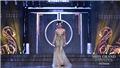 Hoa hậu Hòa bình và chuyện chiếc váy rách ngay trước giờ khai màn