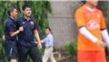 Ông Hoàng Anh Tuấn lại làm trợ lý cho Hữu Thắng, HLV Honduras hết lời khen Quang Hải
