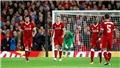 Liverpool lại hòa là lời cảnh báo đanh thép cho Klopp!