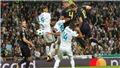 Bernabeu đã mất thiêng với Real Madrid