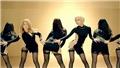 CHOÁNG với loạt ảnh 'sao' K-Pop nữ mặc váy ngày càng ngắn