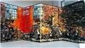 Ngắm 'Việt Nam trong thế giới thu nhỏ' trên tranh nhuộm nghìn năm Katazome Nhật Bản