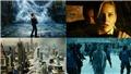 'Siêu bão địa cầu': Kỹ xảo hoành tráng nhưng nội dung dễ đoán