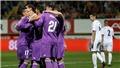BIG BET: Dự đoán và tỉ lệ trận Alaves - Real Madrid (21h15, 23/9)