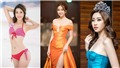 Hoa hậu Đỗ Mỹ Linh: Từ 'cuộc chiến' giành ngôi hậu đến... 'Miss Worl 2017'