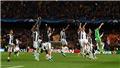 Juventus thích đối thủ nào nhất ở Bán kết Champions League?