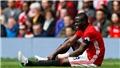 ĐIỂM NHẤN Man United 1-1 Swansea: Man United nhớ Pogba và Ibra. Mourinho mất hết trung vệ