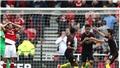 Middlesbrough 2-2 Man City: Gabriel Jesus sắm vai Chúa cứu thế. Man City thoát thua trên sân khách