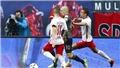 RB Leipzig 4-5 Bayern Munich: Robben solo khó tin ở phút cuối, Bayern ngược dòng điên rồ