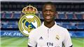 Vinicius Junior, cầu thủ tuổi teen đắt giá nhất thế giới là ai?