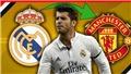 Vì sao Real Madrid hét giá Morata lên tới 80 triệu bảng?