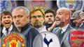 Lịch thi đấu Premier League 2017-18: Chelsea khởi đầu đầy giông bão, Man United dễ thở