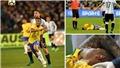 Otamendi bị CĐV Man City chỉ trích vì cho đồng đội Gabriel Jesus 'ăn chỏ'