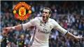 CHUYỂN NHƯỢNG M.U 26/7: Cơ hội lớn giành Bale và Matic. Lộ lí do Mourinho không mua Chicharito