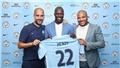 Mendy CHÍNH THỨC đến Man City, Guardiola bị mỉa mai vì chi tiền tấn mua hậu vệ cánh